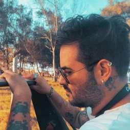Rodrigo Mirada, 40 anos